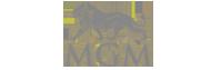 m.g.m logo, Unsere Kundschaft