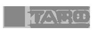 Taro logo, Unsere Kundschaft