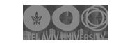 tel aviv university logo Unsere Kundschaft