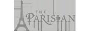 the parisian logo Unsere Kundschaft