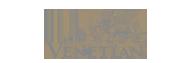 the venetian logo - Unsere Kundschaft