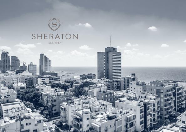 sheraton logo Unsere Kundschaft