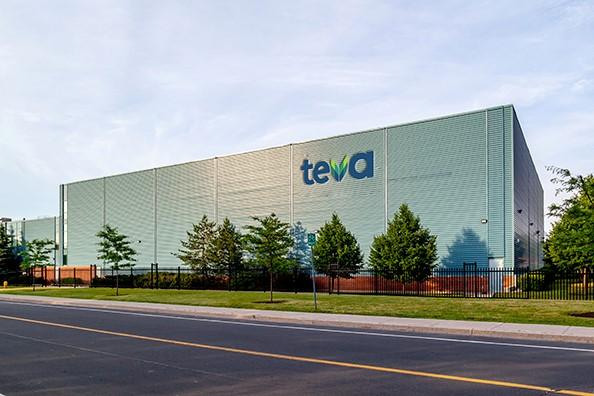 Teva Pharmaceutical Industries (TEVA) - Unsere Kundschaft