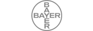 Bayer logo Unsere Kundschaft